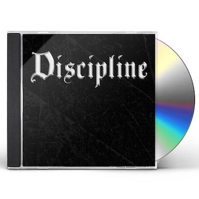 Discipline OLD PRIDE NEW GLORY CD