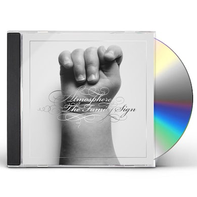 Atmosphere FAMILY SIGN CD