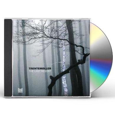 Trentemøller LAST RESORT CD