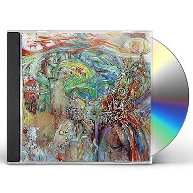 Ide FORCE FED CD