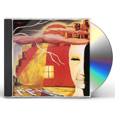 Pfm STORIA DI UN MINUTO CD