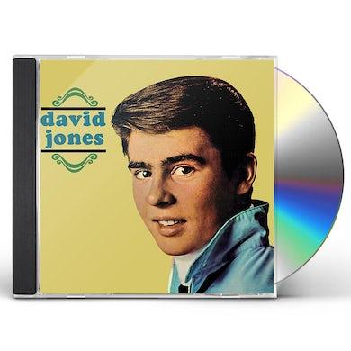DAVID JONES CD