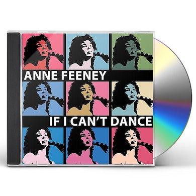 Anne Feeney IF I CAN'T DANCE CD