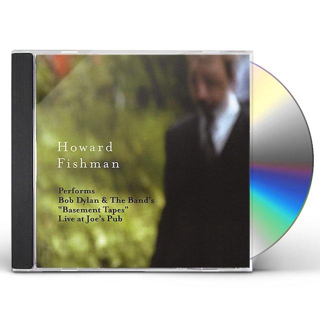 Howard Fishman