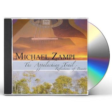 APPALACHIAN TRAIL-REFLECTIONS OF BEAUTY CD