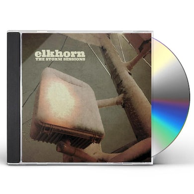 Elkhorn The storm sessions CD