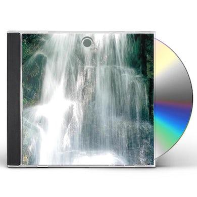 Tengger NOMAD CD