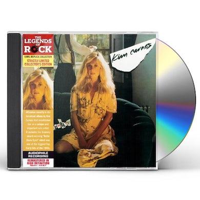 Kim Carnes MISTAKEN IDENTITY CD