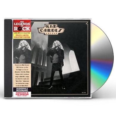Kim Carnes VOYEUR CD