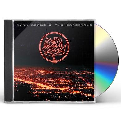 Ryan Adams III & IV CD