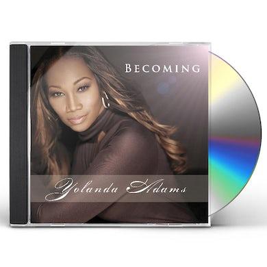 BECOMING CD