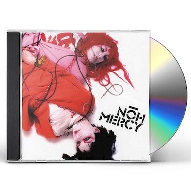 Noh Mercy CD