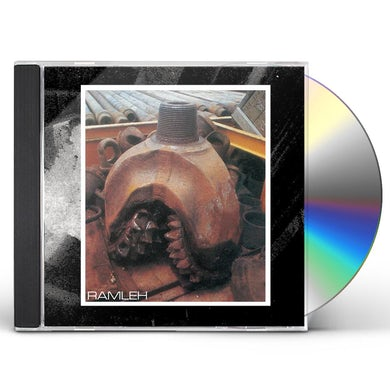 Great Unlearning CD