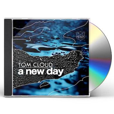 Tom Cloud NEW DAY CD