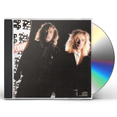 Cheap Trick LAP OF LUXURY CD