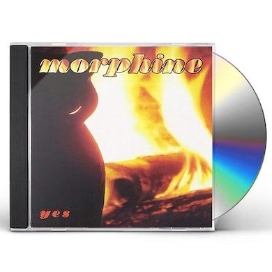 Morphine YES CD
