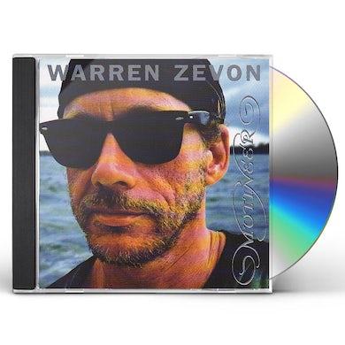 MUTINEER CD