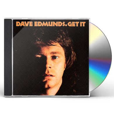 Dave Edmunds GET IT CD