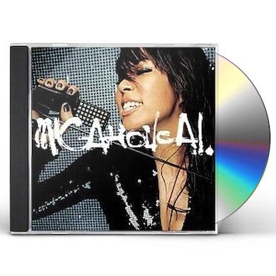 MIC A HOLIC AI CD