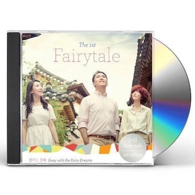 Fairytale SWAY WITH THE FAIRY DREAMS CD