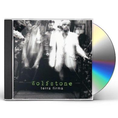 Wolfstone TERRA FIRMA CD