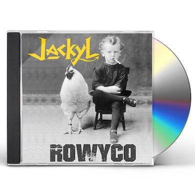 ROWYCO CD