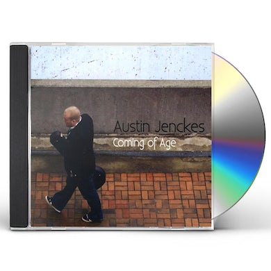 Austin Jenckes COMING OF AGE CD