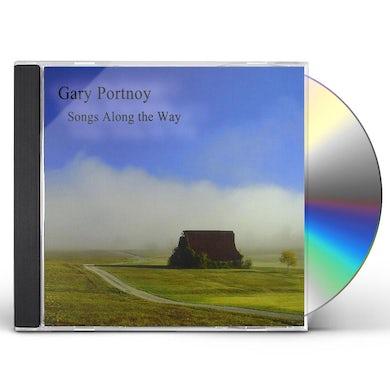 Gary Portnoy SONGS ALONG THE WAY CD