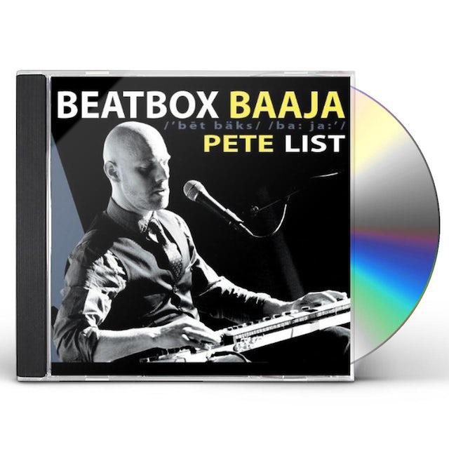 Pete List