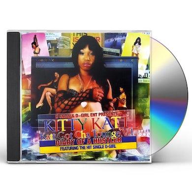Kitty Katt DIARY OF A HUSTLER CD