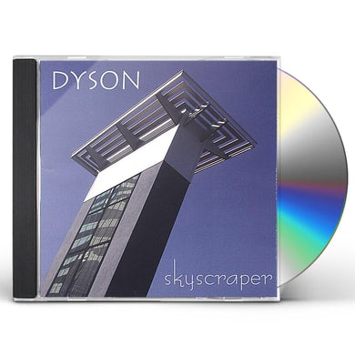 Dyson SKYSCRAPER CD
