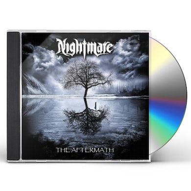 Nightmare AFTERMATH CD