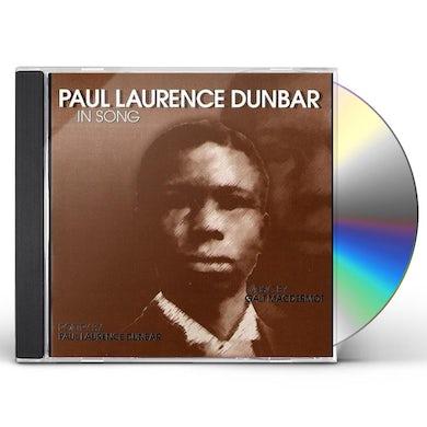 Galt Macdermot PAUL LAURENCE DUNBAR IN SONG CD