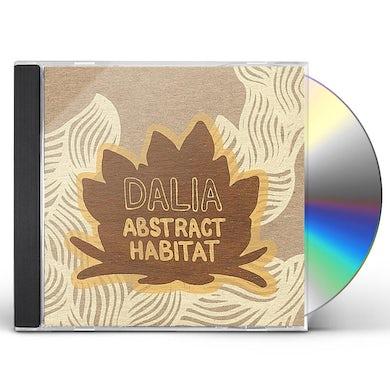 Dalia ABSTRACT HABITAT CD