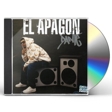Dante EL APAGON CD