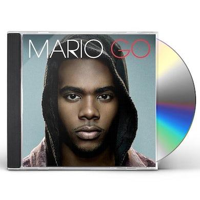 Mario GO CD