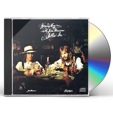 Sittin' In CD
