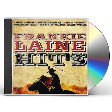 Frankie Laine HITS CD