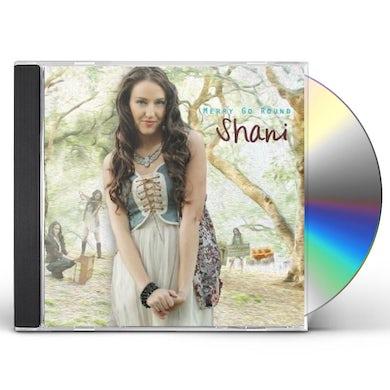 Shani MERRY GO ROUND CD