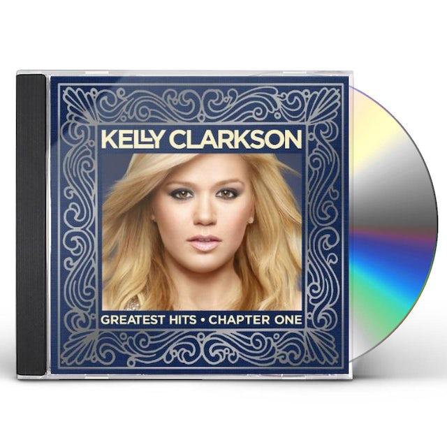 Kelly Clarkson GREATEST HITS CD