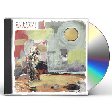 Villagers DARLING ARITHMETIC CD