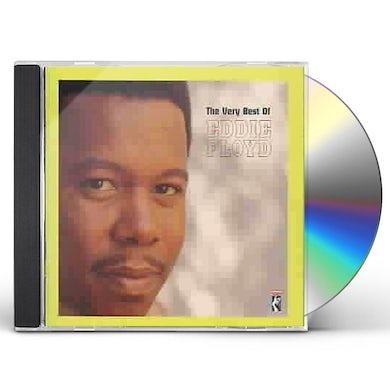 VERY BEST OF EDDIE FLOYD CD