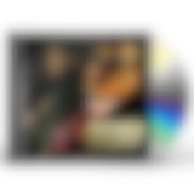 100 Proof THE RETURN OF KELAND LOGAN CD