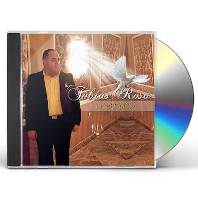 Tobias Rosa LA PROMESA CD