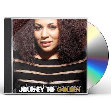 JOURNEY TO GOLDEN CD