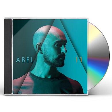 Abel Pintos 11 CD