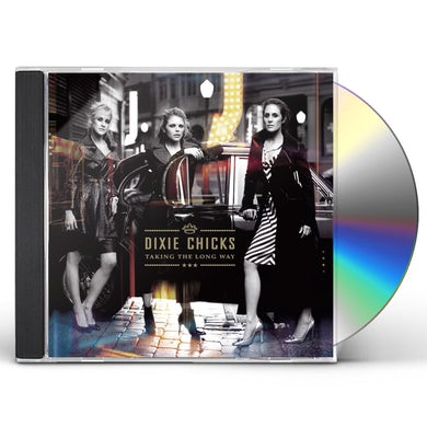 The Chicks Taking The Long Way CD