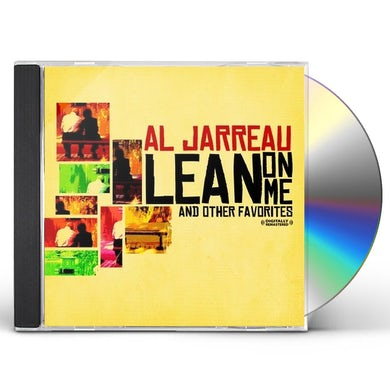 LEAN ON ME & OTHER FAVORITES CD