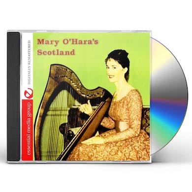 SCOTLAND CD