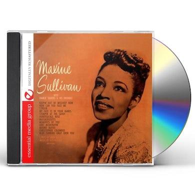 MAXINE SULLIVAN 2 CD